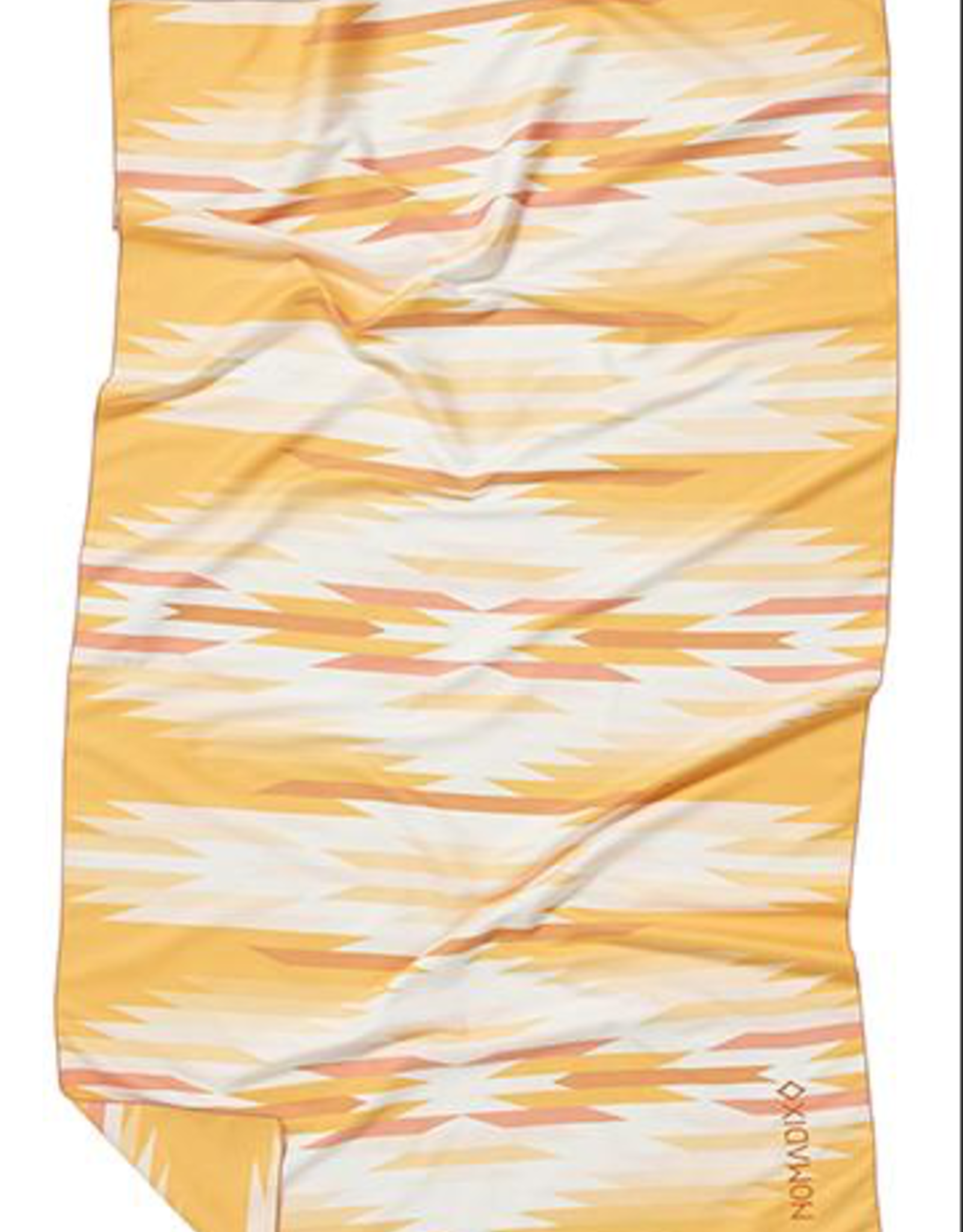 Nomadix NOMADIX UINTA YELLOW ULTRALIGHT TOWEL