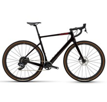 Cervelo Aspero Force AXS  Carbon/Red 54