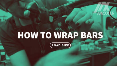 How to wrap your bars