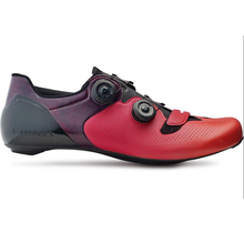 Specialized S-Works 6 Road Shoe Red Fade