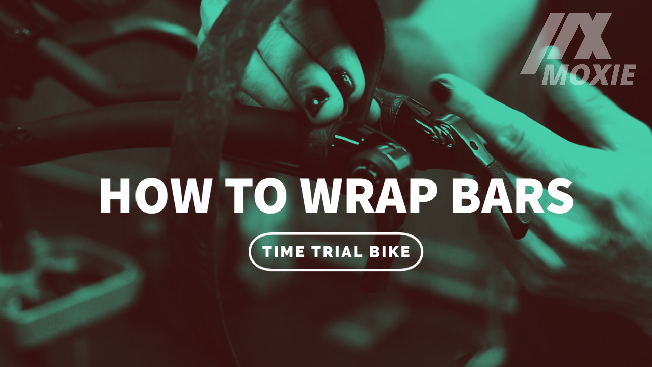How to Wrap TT Bars