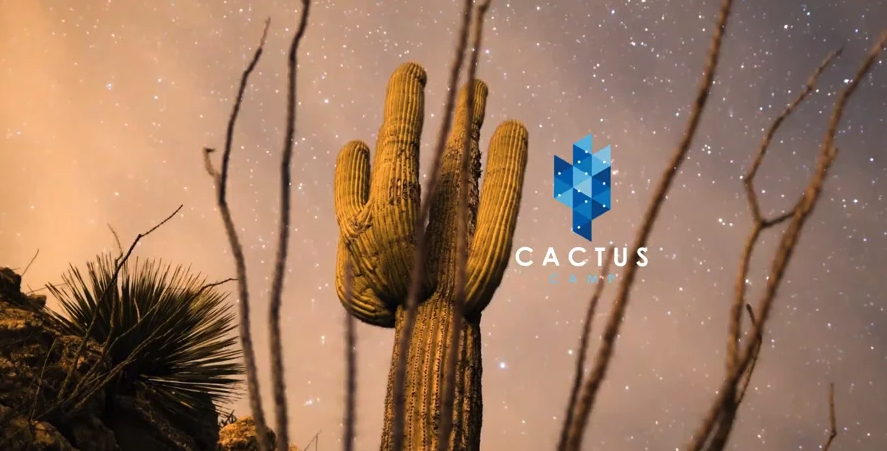 2021 Cactus Camp - Video