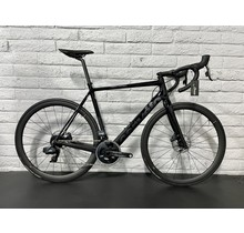 Cervelo R Series Force AXS blk/Drk Gray. 56