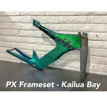 Cervelo PX FrameSet LG Kailua Bay