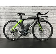 2019 Cervelo P5 Disc - Pre Owned