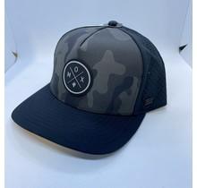 Melin Odyssey Moxie Hat - Black Camo