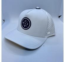 Melin Odyssey Moxie Hat - White