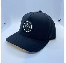 Melin Odyssey Moxie Hat - Black