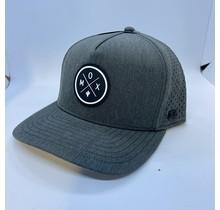 Melin Odyssey Moxie Hat - Gray