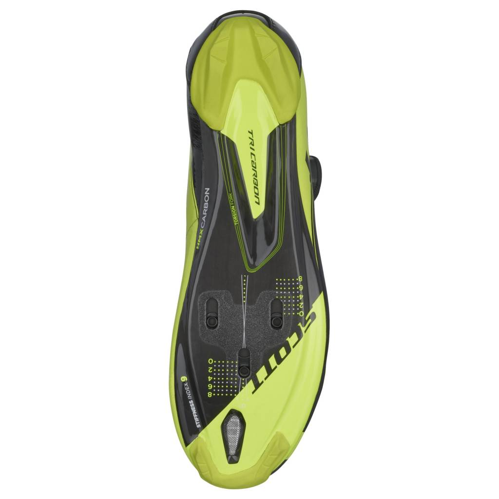Scott Scott Tri Carbon Cycle Shoe