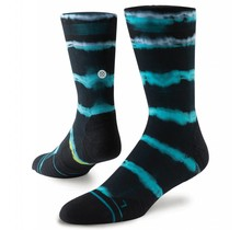 Stance Fusion Run Empower Crew Sock