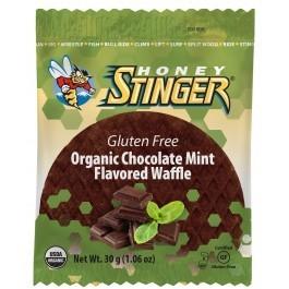 Honey Stinger Honey Stinger Gluten Free Waffles