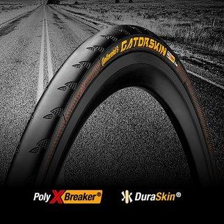 Continental Continental Gator Skin Tire