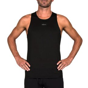 Roka Men's Elite Race Run Singlet