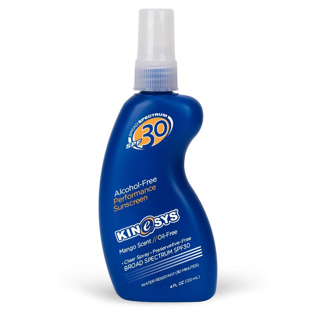 kinesys Kinesys Sunscreen 30SPF Mango