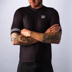 Wattie Ink Men's Contender Jersey