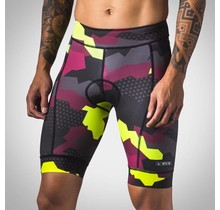 Wattie Ink Men's Urban Assault Tri Short