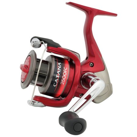 Shimano Catana Spinning Reel