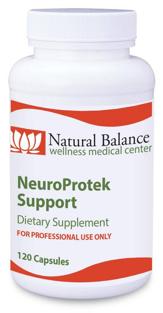 Biomed NEURO PROTEK SUPPORT 120CT (PROTHERA/KLAIRE)
