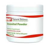 Biomed INOSITOL (POWDER) 15.87 OZ (PROTHERA/KLAIRE) (20oz)