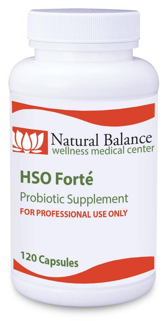 Basic HSO FORTE 120CT (PROTHERA/KLAIRE)