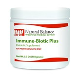 Gastrointestinal Support IMMUNE-BIOTIC PLUS POWDER 150GM 5.3 OZ (GALACTOMUNE)(PROTHERA/KLAIRE)