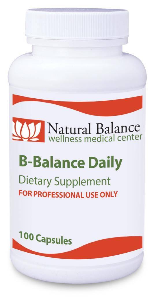 Basic B-BALANCE DAILY 100CT (PROTHERA/KLAIRE)