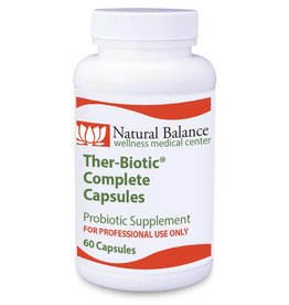 THER-BIOTIC CAPSULE 60 CT (PROTHERA/KLAIRE)