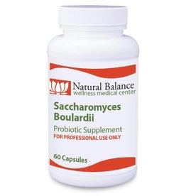 SACCHAROMYCES BOULARDII 60CT (PROTHERA/KLAIRE)