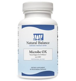Basic MICROBE OX 60CT