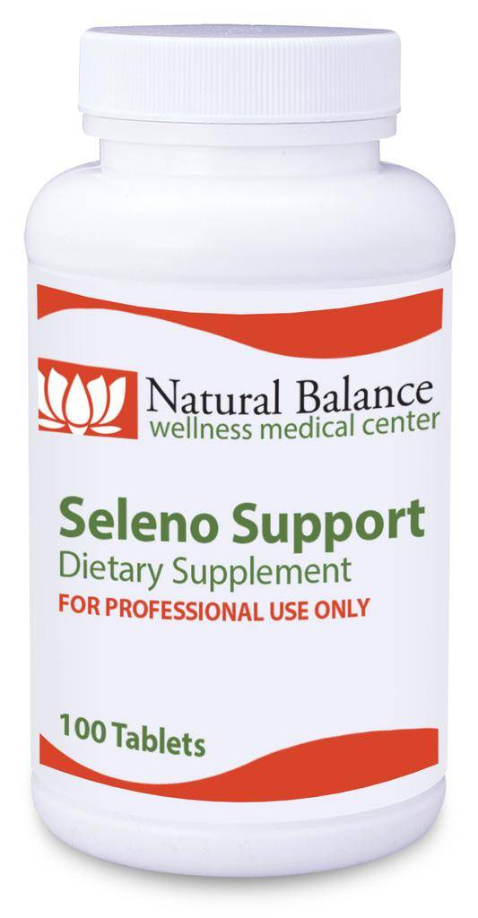Biomed SELENO SUPPORT 100 CT (PROTHERA/KLAIRE)