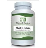 Biomed METHYL FOLATE 800 MCG (Green label) 120 CT (NUMEDICA)