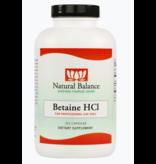 "Gastrointestinal Support BETAINE HCI 225CT (Å""_AND PEPSIN) (ORTHO MOLECULAR"