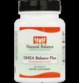 Basic DHEA BALANCE PLUS 60CT (ORTHO MOLECULAR)