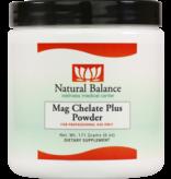 Basic MAG CHELATE PLUS POWDER (ORTHO MOLECULAR)