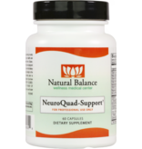 Mood NEURO QUAD-SUPPORT 60CR (ORTHO MOLECULAR)