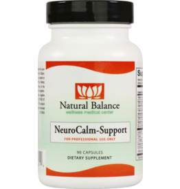 Basic NEUROCALM-SUPPORT 90CT (ORTHO MOLECULAR)