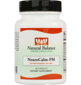 Basic NEUROCALM-PM 60CT (ORTHO MOLECULAR)