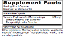Mood CURCUMIN FORTE (PROTHERA/KLAIRE) (Previuosly Enhansa: New Instructions)