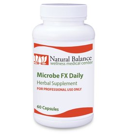 Biomed MICROBE FX DAILY 60CT (PROTHERA/KLAIRE)