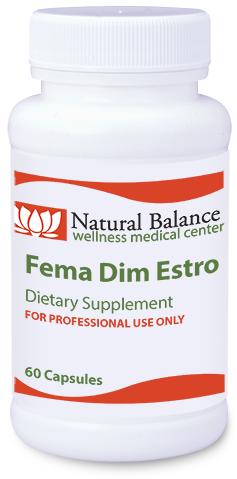 Basic FEMA DIM (ESTRO) 60CT (PROTHERA/KLAIRE) (Previously: Ortho: New Instructions)