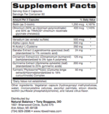 HPA CINN SUPPORT 120CT (PROTHERA/KLAIRE) (Previuosly Numedica: Same Instructions)