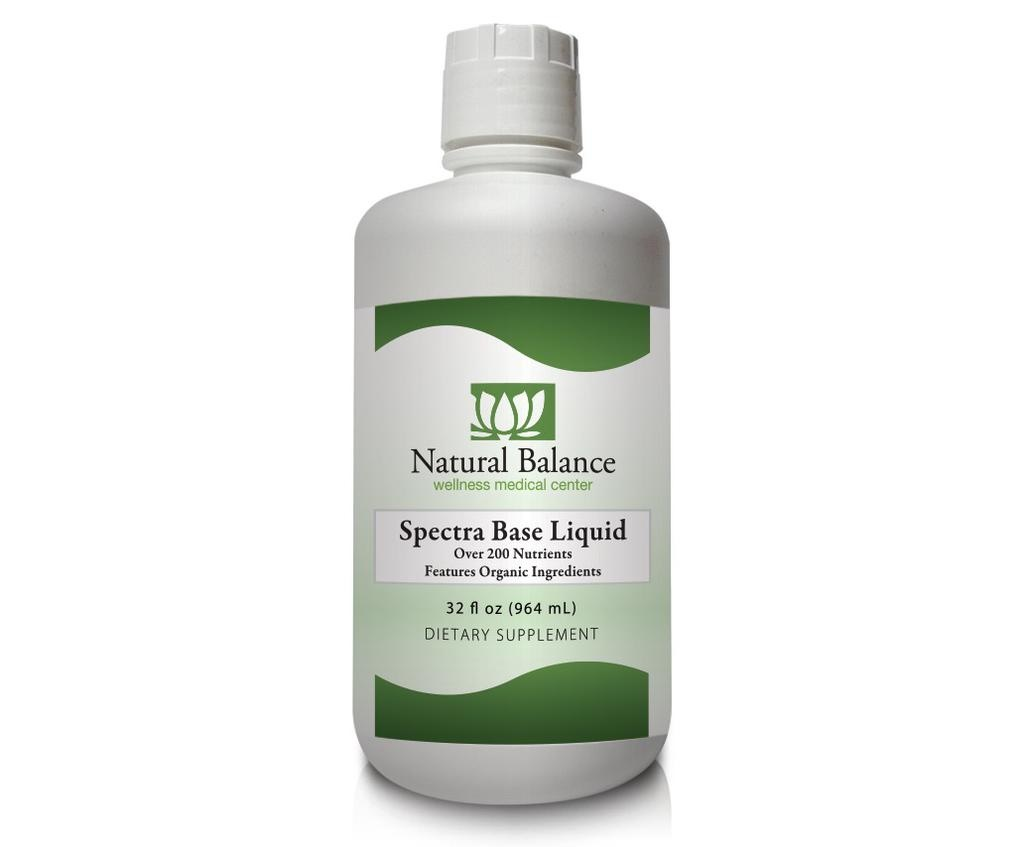 Basic SPECTRA BASE LIQUID 32 OZ (Numedica)