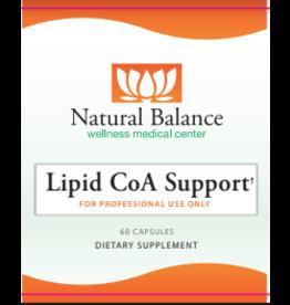 Basic LIPID CoA SUPPORT (ORTHO MOLECULAR)