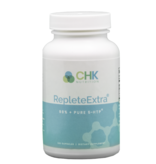 Mood REPLETE EXTRA 120 CT (CHK NUTRITION)