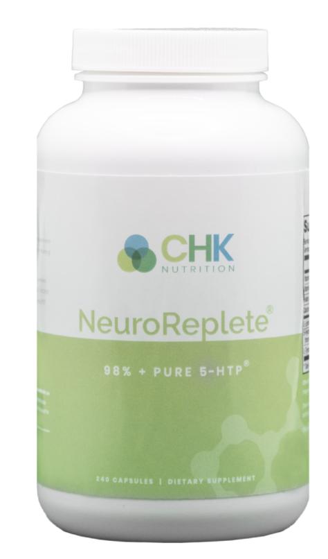 Mood NEUROREPLETE 56 CT (CHK NUTRITION)