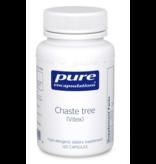 Basic VITEX-CHASTE TREE (Pure/Douglas) 120ct
