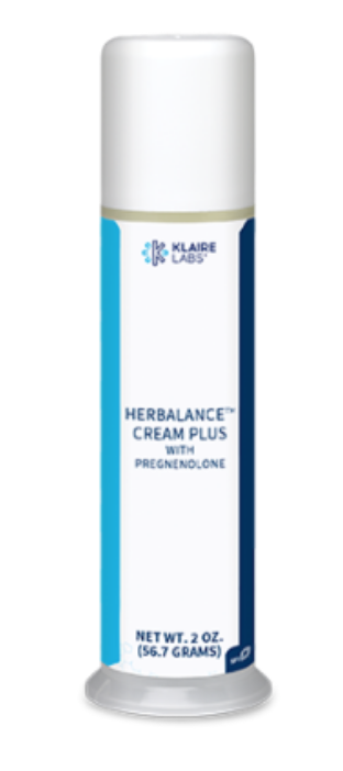 HPA PREGNENOLONE TOPICAL 56.8 gms (PROTHERA/KLAIRE) (HER-BALANCE CREAM PLUS) (used to be NUMEDICA)