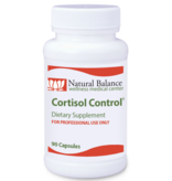 HPA CORTISOL CONTROL 90CT (KLAIRE LABS) (Previous Cortisol Calm - Same instructions)