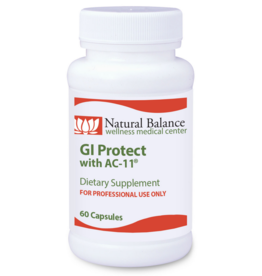 Gastrointestinal Support GI PROTECT WITH AC-11 60 CT (GF, DF, SF) (PROTHERA/KLAIRE)